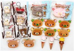 modes4u Rilakkuma squishies Facebook giveaway, ends December 7th, 2015