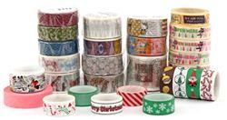 modes4u Deco Tape Giveaway, ends February 29th, 2016