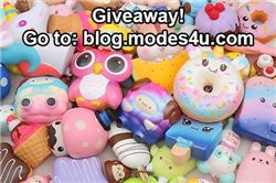 modes4u Win your favorite item Giveaway, ends June 13th, 2018