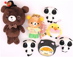 modes4u plush toy giveaway, ends November 11th, 2013