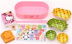 modes4u bento Facebook giveaway, ends April 14th, 2014