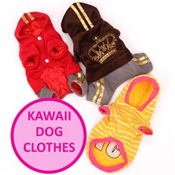 modes4u kawaii dog clother Facebook giveaway, ends May 12th, 2014