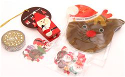 modes4u Christmas stationery Facebook giveaway, ends November 10th, 2014