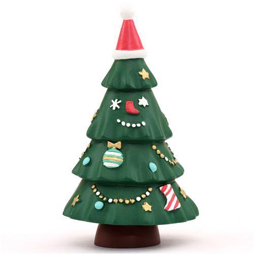 Christmas tree Christmas figurine Concombre Japan