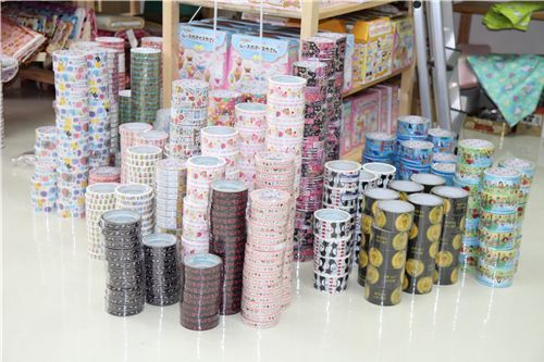 Lots of new deco tapes in store now 3