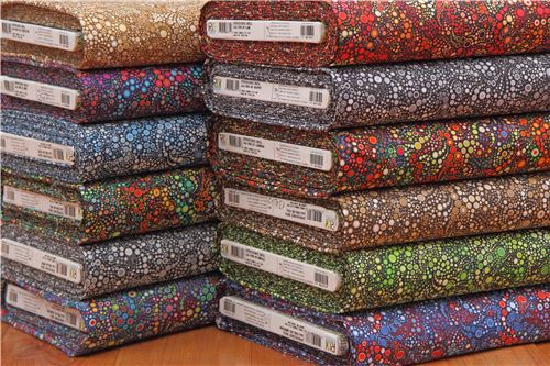 How stunning are these fabrics?