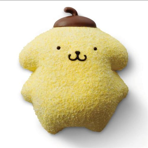 Are you a Pompompurin fan?