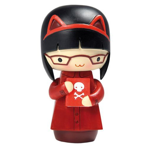 Japanese momiji doll friendship doll Clarice