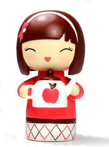 Japanese momiji doll friendship doll Sister
