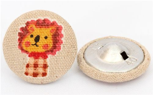 more handmade buttons in our shop 5
