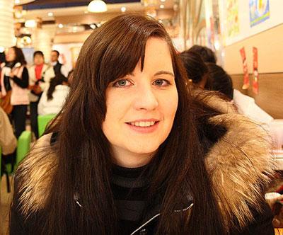 Sandra Boch