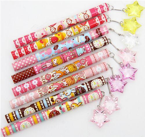 SWIMMER pencils