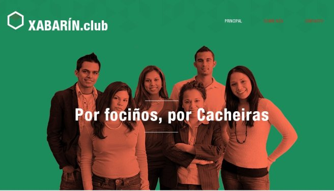 Xabarín Club