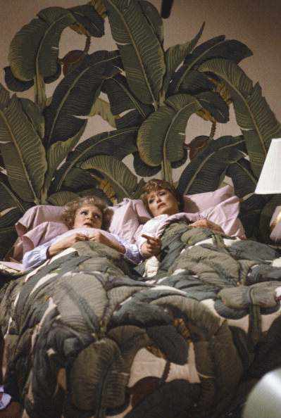 Iconic Interiors How to Get the Look of Blanche Devereaux