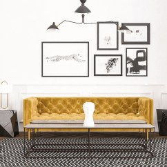 One Sofa Living Room Ideas Wall Art For Decor 3 The Above Your
