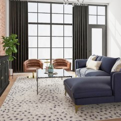 How To Layout Your Small Living Room Pictures Of Decorated Rooms With Sectionals Hacks Incorporate Tv Viewing Into Any Challenge A That Also Serves As The Entryway Where People Are Constantly Walking Through On Their Way In And Out