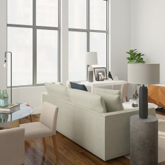 Tv Sofa Antoinette Layout Hacks Incorporate Viewing Into Any Living Room
