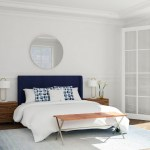 The Upholstered Bed The Pros And Cons Of This Bedroom Essential