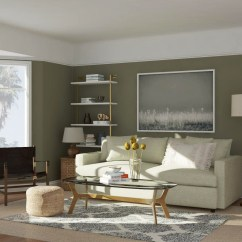 Living Rooms Color Ideas Abstract Room Wall Art Transform Any Space With These Paint Modsy Blog