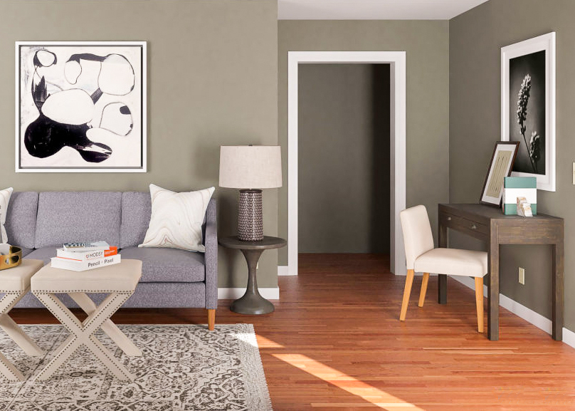 living room office and dining paint colors work from home 9 places to put an in the