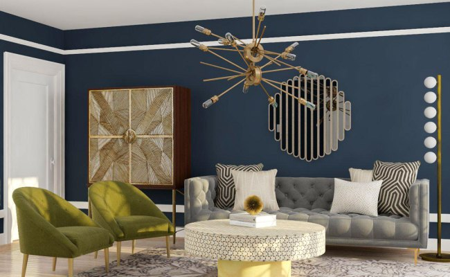 How To Make Velvet Decor Work For Your Style Modsy Blog