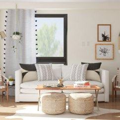 Living Room Furniture For Studio Apartments Ideas Cream Couch Apartment Layout Two Ways To Arrange A Square