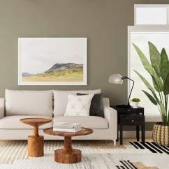 Living Room Without Coffee Table Ideas How To Choose Carpet Size For 7 Things You Can Use Instead Modsy Blog Alternative 5 Side Tables With Varying Heights