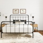 Bed Frame Styles The Pros And Cons Of The Most Popular Styles