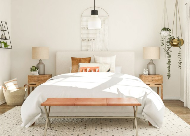 7 Mid-Century Modern Bedroom Ideas to Try in Your Space