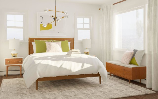 How To Design a Modern Bedroom That's Unique to You ...