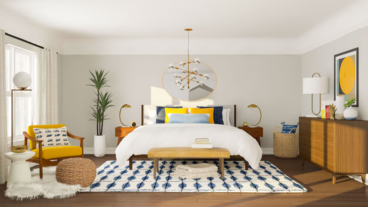 10 bedroom essentials every great space