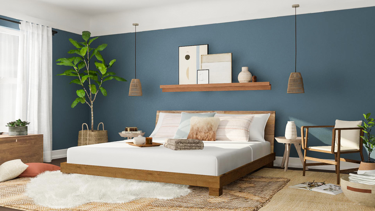 6 Simple Ideas For A Calming Zen Home Modsy Blog
