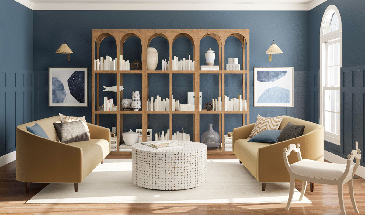3 Ideas For Sherwin Williams 2020 Color Of The Year Modsy Blog