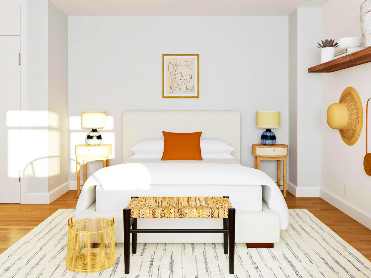 Common Bedroom Design Mistakes And How To Fix Them Modsy Blog