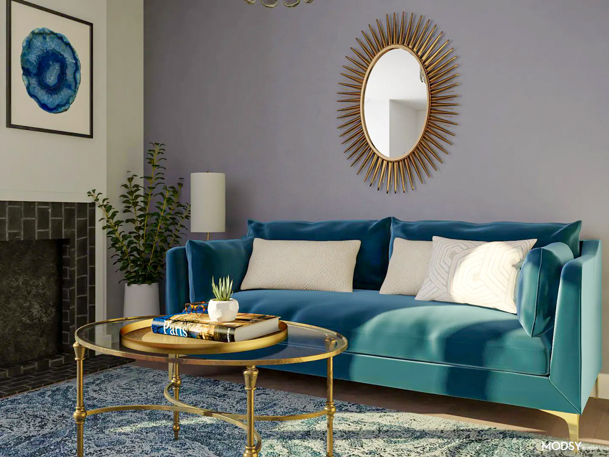 coffee table materials how to choose