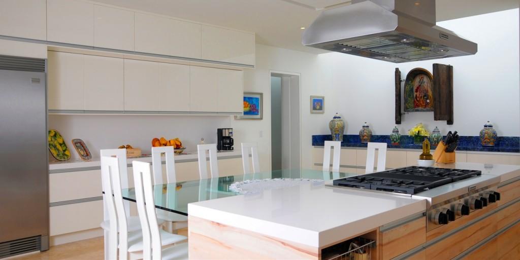 Tener el comedor en la cocina  Blog de Mdul Studio