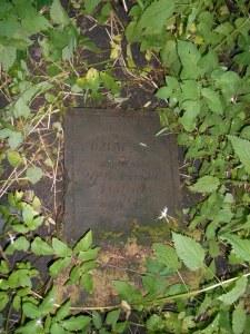 Malice -Stary Cmentarz 11