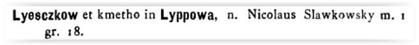 Mikołaj Sławkowski