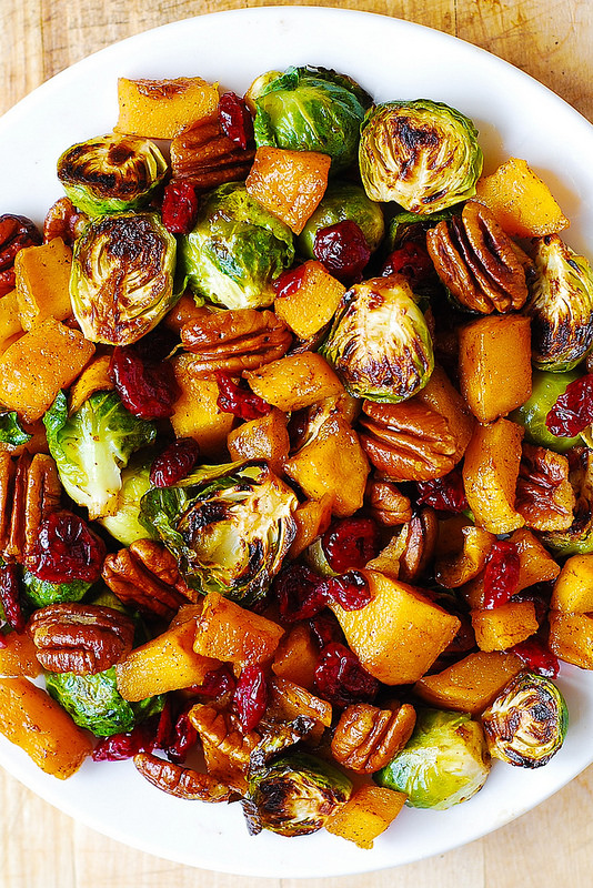 04-roasted-brussel-sprouts-cinnamon-butternut-squash-pecans-cranberries