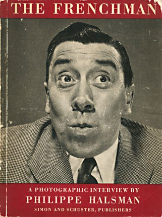 Philippe_Halsman_The_Frenchman_1949_cover_front