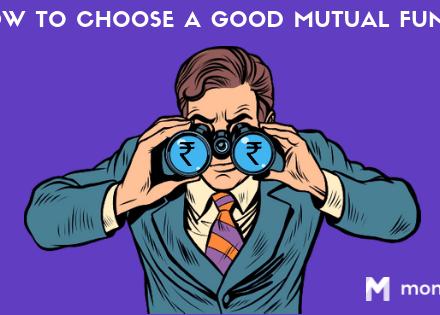 Guide to choosing good mutual funds