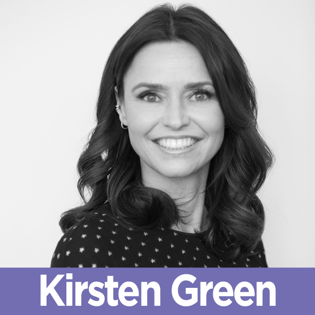 Kirsten Green on The Mentor Files with Monica Royer