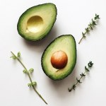 Fresh avocados can be great as a first baby food - and they're easy to pack, too!