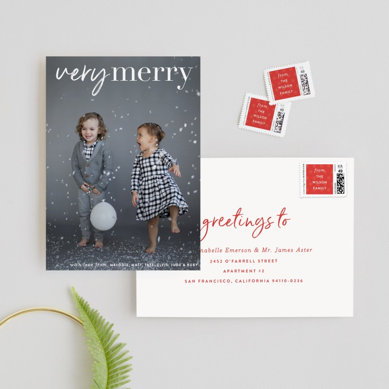 very merry moment by sara hicks malone