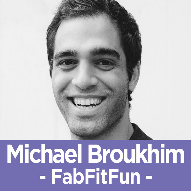 Michael Broukhim on The Mentor Files Podcast