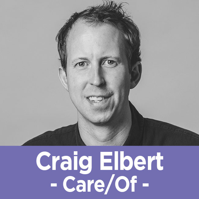 Craig Elbert on The Mentor Files Podcast