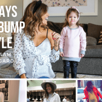 7 Days of Bump Style With Sam Berngard