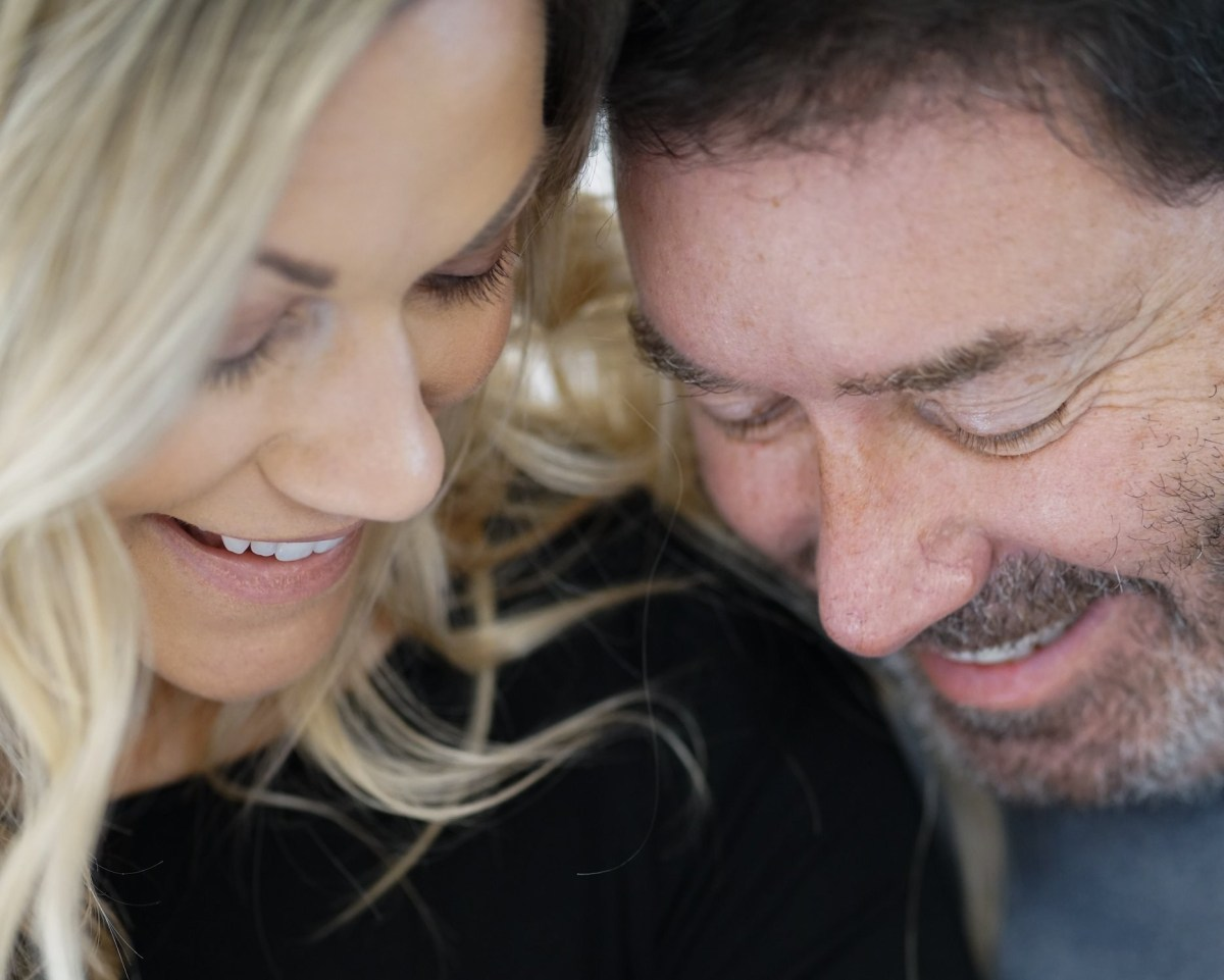 'People Love to Call My Stay-At-Home Husband a Saint'