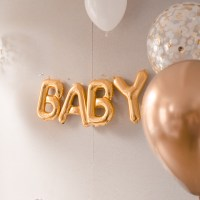How to Throw a Virtual Baby Shower