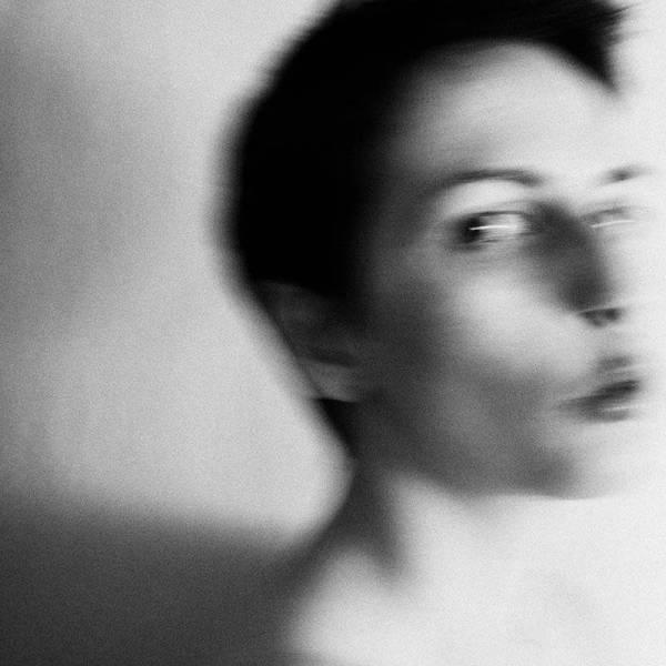 Autoritratto della fotografa Monica Ma Antonelli